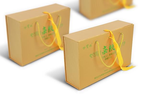 齐齐哈尔杂粮礼盒