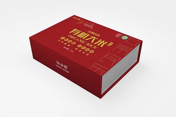淳合园礼盒包装