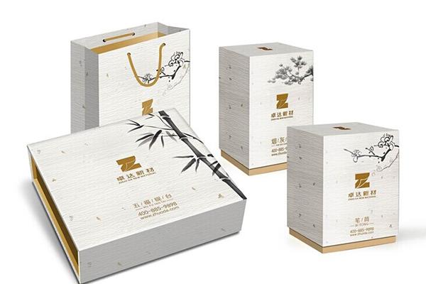 黑龙江白卡纸盒