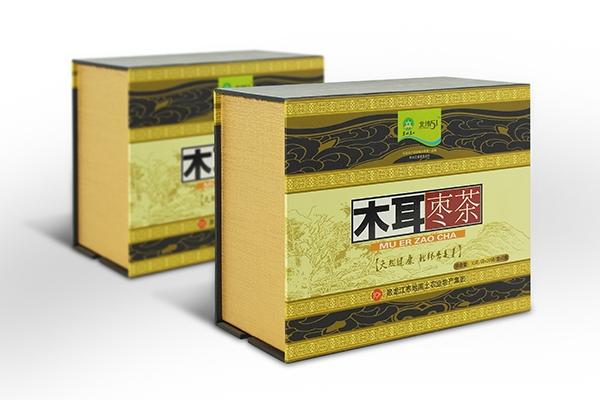 寒地黑土-礼盒