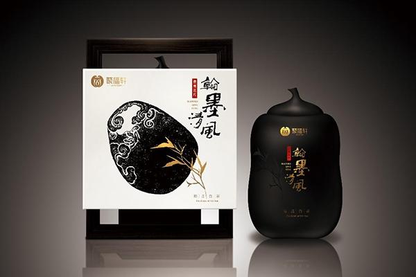 高档茶叶礼盒