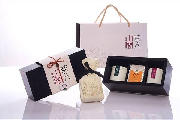 茶叶包装-瓦楞盒